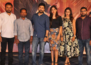 Howrah Bridge Movie Teaser Launch Photo Gallery