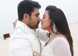 Indrasena Movie Photo Gallery