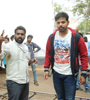 Inthalo Enenni Vinthalo Movie Working Photo Gallery