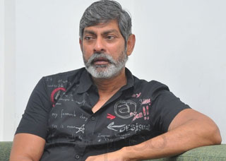 Jagapati Babu Photo Gallery
