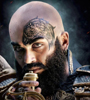 Kaashmora Movie Poster Designs