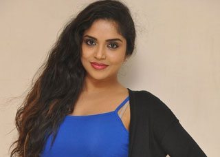 Karunya Chowdary Photo Gallery 5