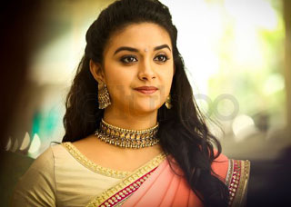 Keerthi Suresh Photo Gallery 3