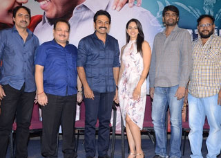 Khakee Movie Successmeet Photo Gallery