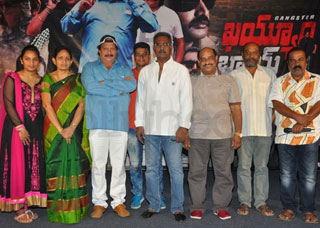 Khayyum Bhai Movie Press Meet Photo Gallery