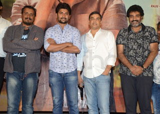 MCA Movie Trailer Launch Photo Gallery