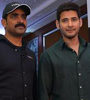 Mahesh Babu as Brand Ambassador for Yupp TV Event Photo Gallery