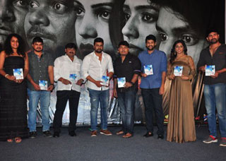 Maya Mall Movie Pre Release Event Photo Gallery