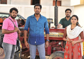 Meda Meeda Abbayi Movie Photo Gallery