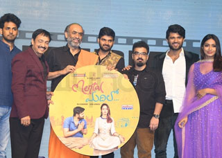 Mental Madhilo Movie Pre Release Event Photo Gallery