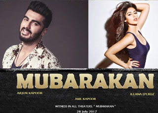 Mubarakan Movie Trailers