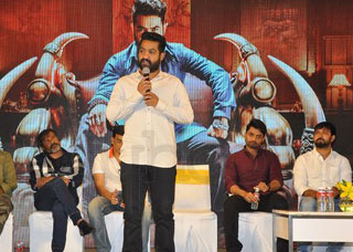NTR at Jai Lava Kusa Jayotsavam Photo Gallery