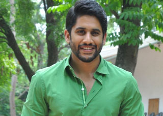 Naga Chaitanya Photo Gallery 7