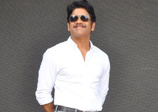 Nagarjuna Photo Gallery 19