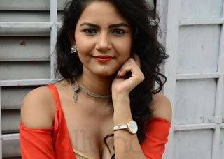 Nandini Photo Gallery