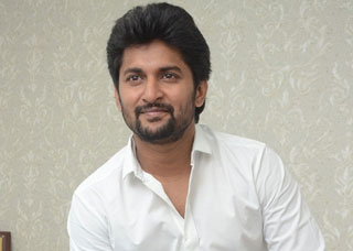 Nani Interview Photo Gallery