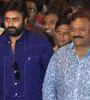 Nara Rohit Watching Jyo Achyutananda Premier in Virginia Photo Gallery