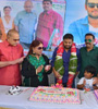 Naveen Vijay Krishna Birthday Celebrations Photo Gallery