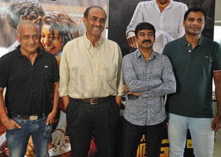 Nene Raju Nene Mantri Movie Press Meet Photo Gallery