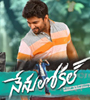 Nenu Local Movie Poster Designs