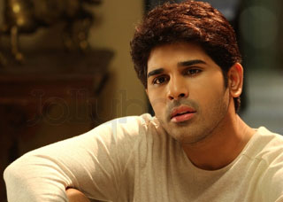 Okka Kshanam Movie Photo Gallery