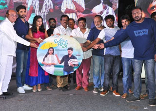 Oy Ninne Movie Audio Launch Photo Gallery