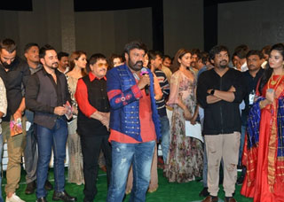 Paisa Vasool Movie Audio Launch Photo Gallery 1