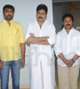 Pawan Kalyan New Movie Opening Photo Gallery