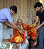 Pawan Kalyan and Trivikram Meets K Vishwanath Photo Gallery