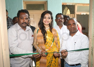 Pochampally IKAT art mela kick-start in City Photo Gallery