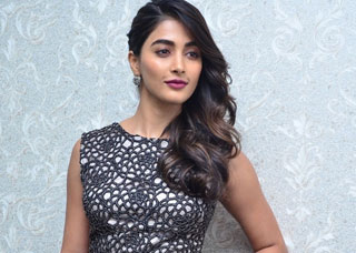 Pooja Hegde Photo Gallery 10
