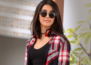 Pooja Hegde Photo Gallery 9