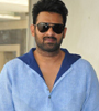 Prabhas Interview Photo Gallery