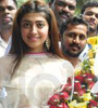 Pranitha Launches Hyper Super Market at Ravulapalem Photo Gallery