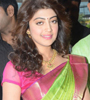 Pranitha Launches VRK Silks at Kukatpally Photo Gallery