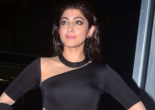 Pranitha Photo Gallery 4
