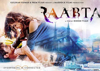 Raabta Movie Review