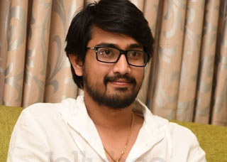 Raj Tarun Interview Photo Gallery 1