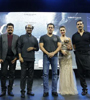Rajni Kanth's 2.0 Movie First Look Launch Event Photo Gallery