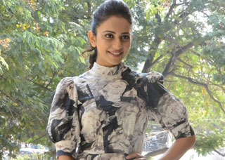 Rakul Preet Singh Photo Gallery 57
