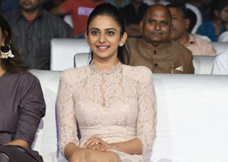 Rakul Preet Singh Photo Gallery 58