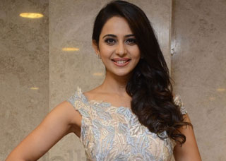 Rakul Preet Singh Photo Gallery 56