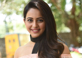 Rakul Preet Singh Photo Gallery 53