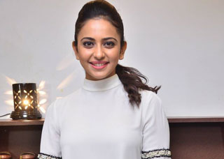 Rakul Preet Singh Photo Gallery 55