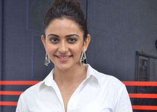 Rakul Preet Singh Photo Gallery 52