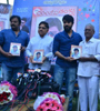 Ram Charan Launches Mega Chiranjeevitam Book Photo Gallery