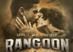 Rangoon Movie Trailers