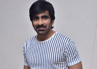 Ravi Teja Photo Gallery