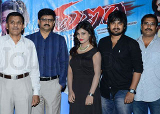 Runam Movie Press Meet Photo Gallery