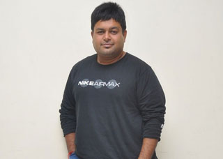 S S Thaman Interview Photo Gallery